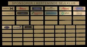 sponsortavle